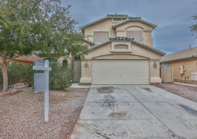 106 W CORRIENTE Court, San Tan Valley, AZ 85143