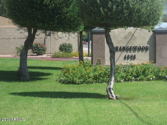 4828 W ORANGEWOOD Avenue, 137, Glendale, AZ 85301