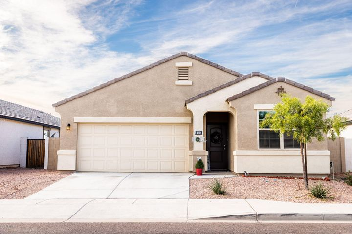 6294 S 252ND Lane, Buckeye, AZ 85326