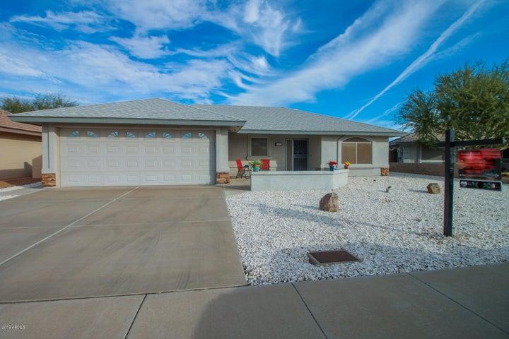 2449 S COPPERWOOD, Mesa, AZ 85209