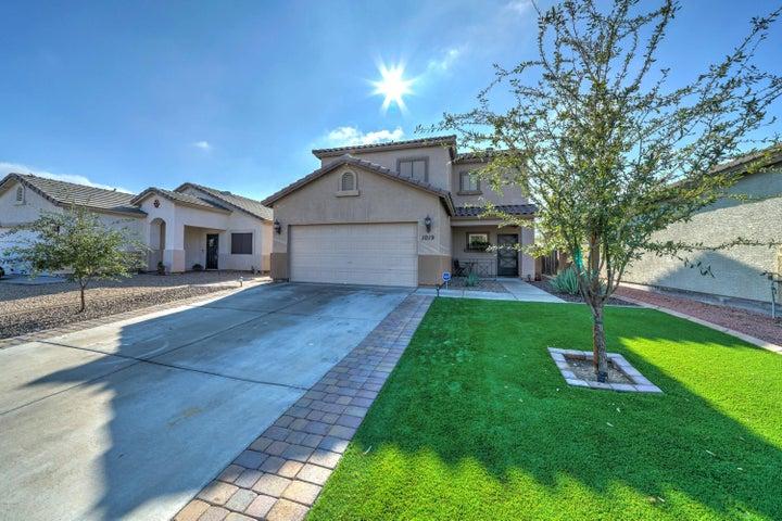1019 W SAINT KATERI Avenue, Phoenix, AZ 85041