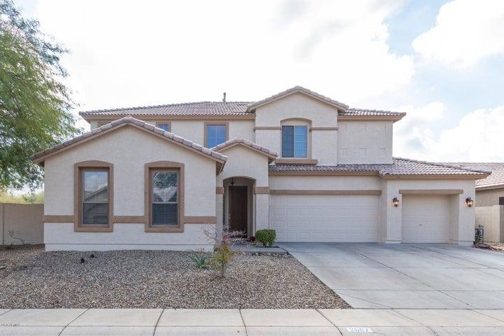 2607 W SUMMERSIDE Road, Phoenix, AZ 85041
