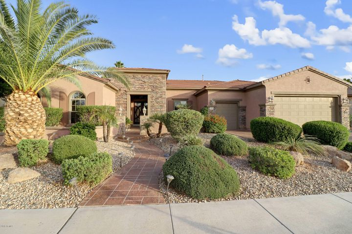20903 N BARBERRY Lane, Surprise, AZ 85387