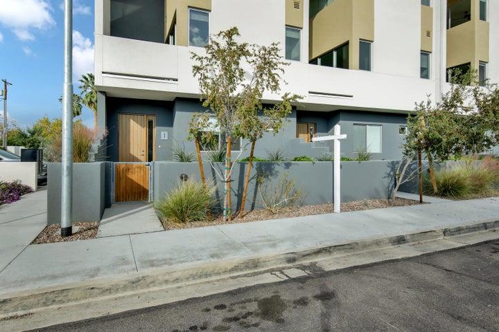 3150 E GLENROSA Avenue, 1, Phoenix, AZ 85016