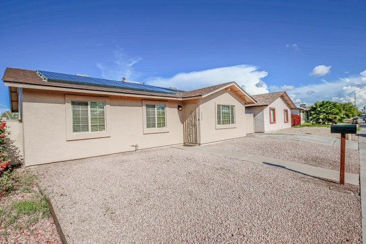 5332 W BANFF Lane, Glendale, AZ 85306