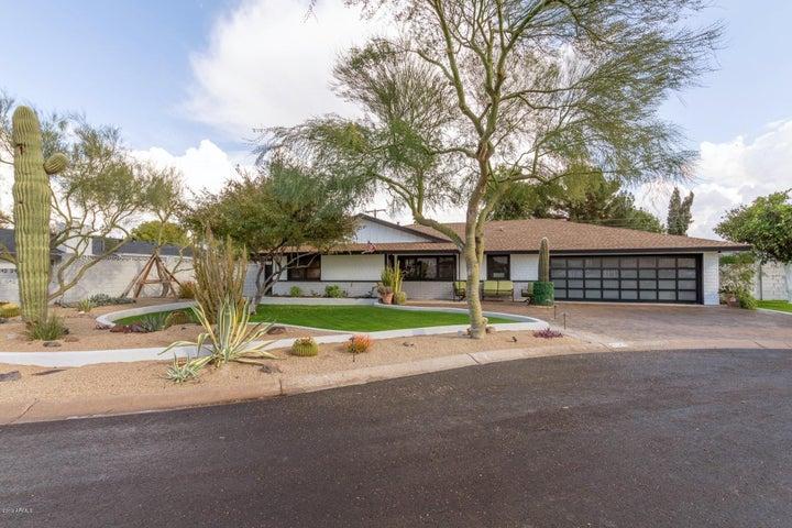 4123 N 66TH Place, Scottsdale, AZ 85251