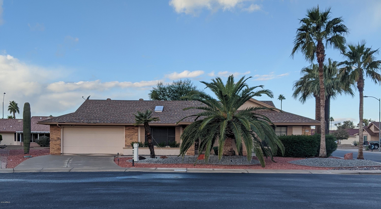 14239 W FRANCISCAN Drive, Sun City West, AZ 85375