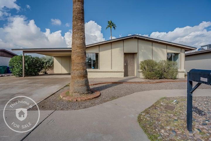 2610 W ISABELLA Avenue, Mesa, AZ 85202