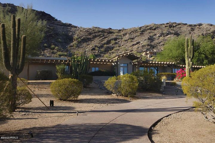 5846 E INDIAN BEND Road, Paradise Valley, AZ 85253