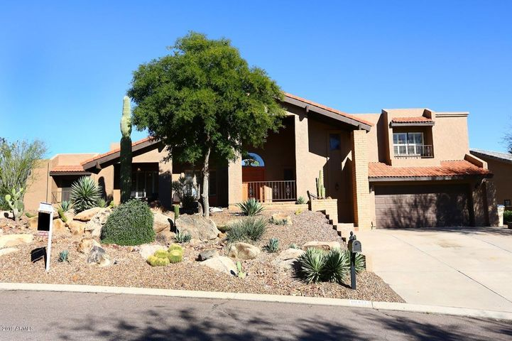 10413 N NICKLAUS Drive, Fountain Hills, AZ 85268