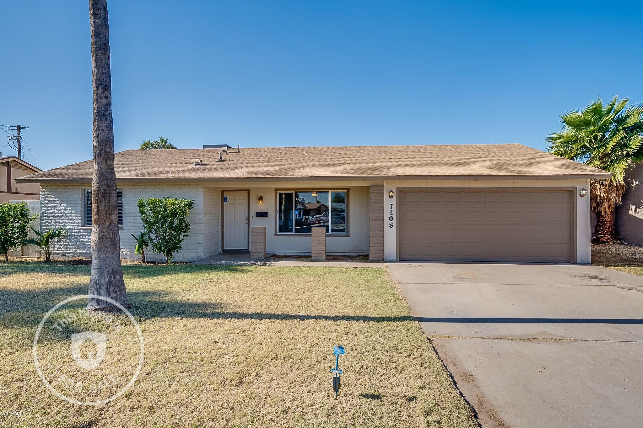 7208 N 41ST Avenue, Phoenix, AZ 85051