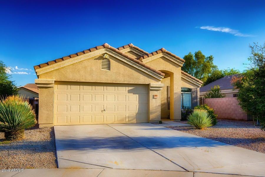 16024 W MIAMI Street, Goodyear, AZ 85338