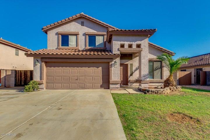 10478 W ASHBROOK Place, Avondale, AZ 85392