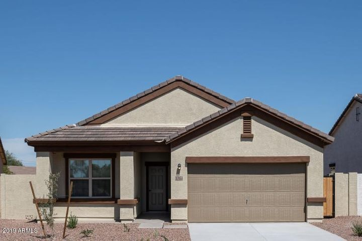 37415 W BELLO Lane, Maricopa, AZ 85138