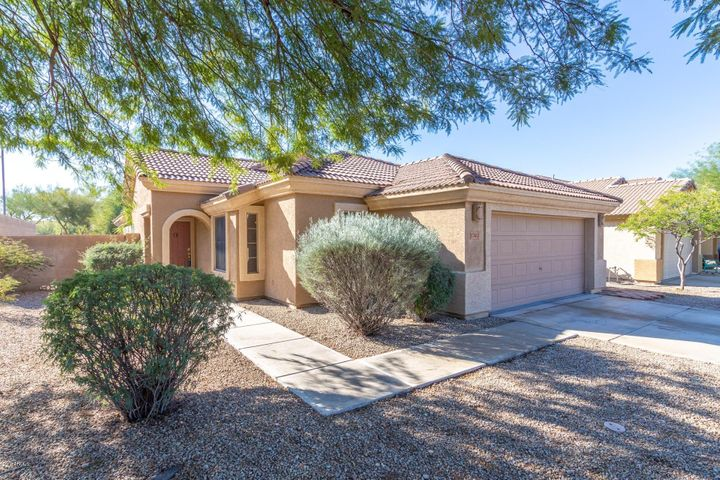 17411 W ROCK WREN Court, Goodyear, AZ 85338