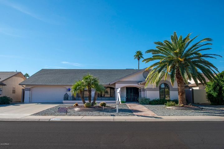 17802 N DESERT GLEN Drive, Sun City West, AZ 85375