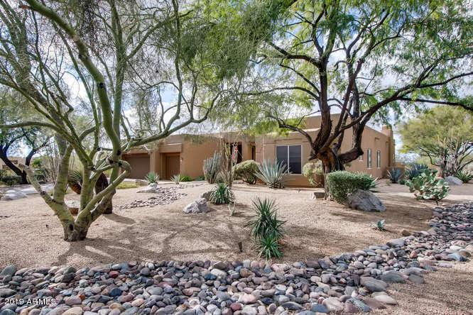 7211 E Bent Tree Drive, Scottsdale, AZ 85266