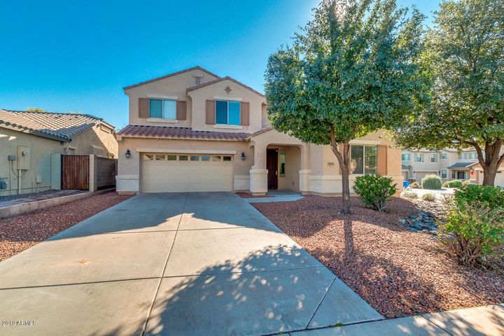 2505 E RIDGE CREEK Road, Phoenix, AZ 85024