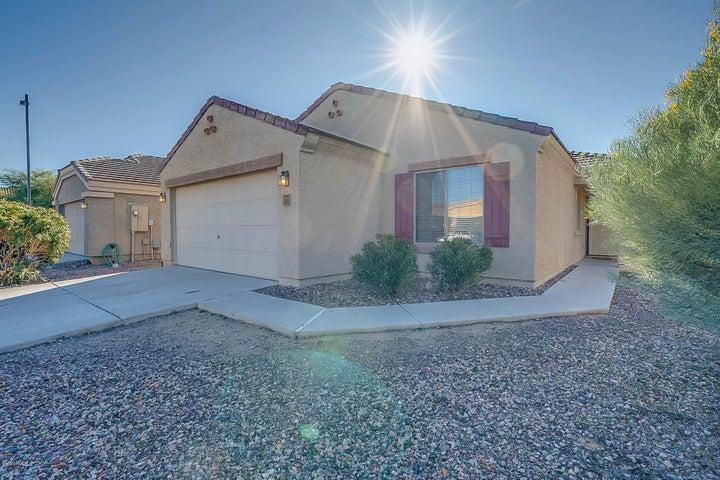 23957 W WAYLAND Drive, Buckeye, AZ 85326