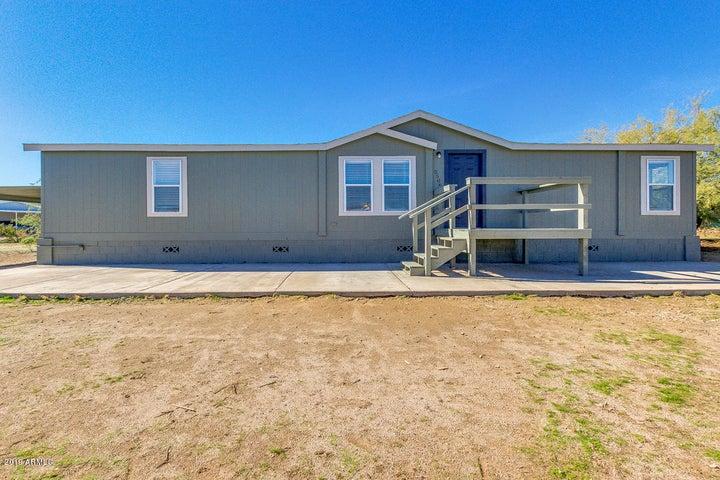2506 N 197TH Avenue, Buckeye, AZ 85396