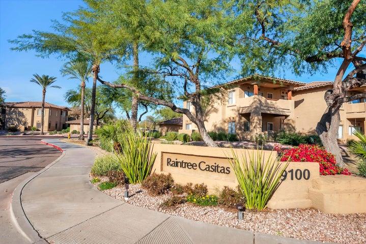 9100 E RAINTREE Drive, 210, Scottsdale, AZ 85260