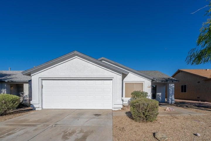 3702 W FIREHAWK Drive, Glendale, AZ 85308