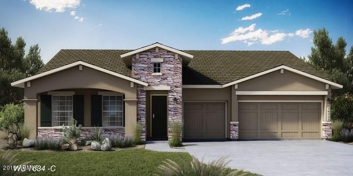 5517 N 189th Drive, Litchfield Park, AZ 85340