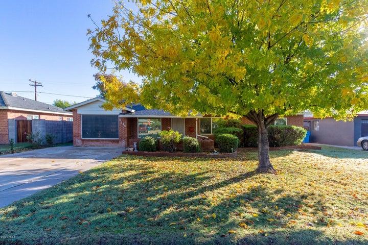 6119 N 18TH Drive, Phoenix, AZ 85015
