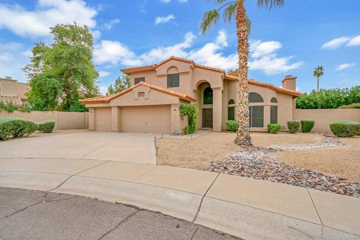 9680 S DROMEDARY Drive, Tempe, AZ 85284