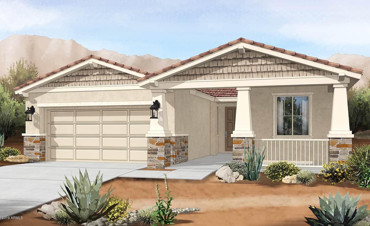 18767 W MEDLOCK Drive, Litchfield Park, AZ 85340