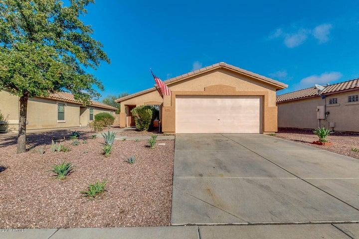 24992 W DOVE Trail, Buckeye, AZ 85326
