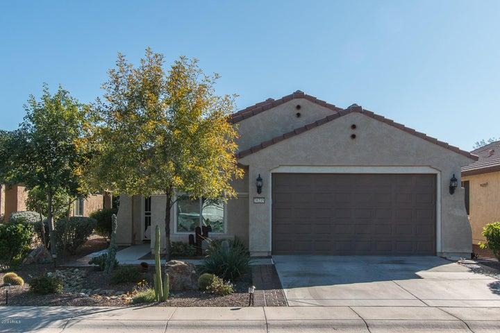 26235 W VIA DEL SOL Drive, Buckeye, AZ 85396