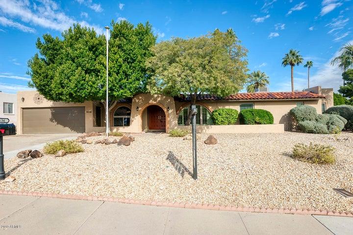 2436 E BROWN Street, Phoenix, AZ 85028
