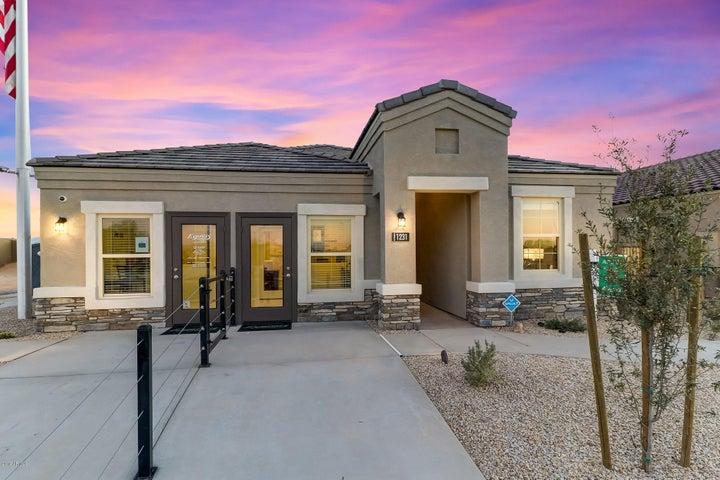 30970 W COLUMBUS Avenue, Buckeye, AZ 85396