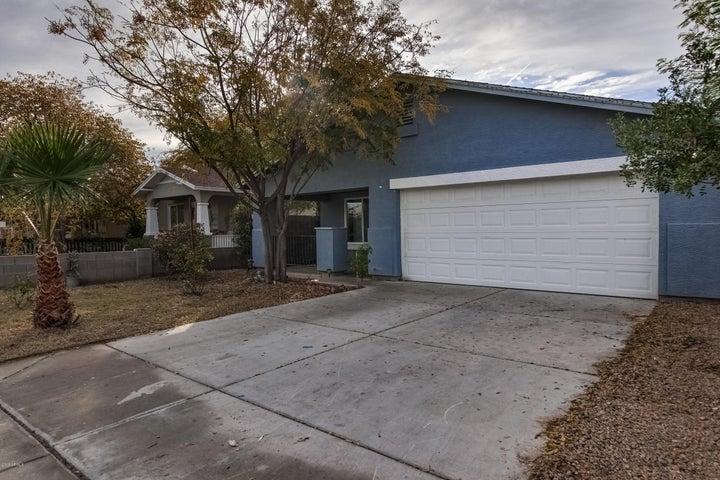 447 W 1ST Avenue, Mesa, AZ 85210