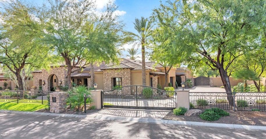 8435 E Sweetwater Avenue, Scottsdale, AZ 85260