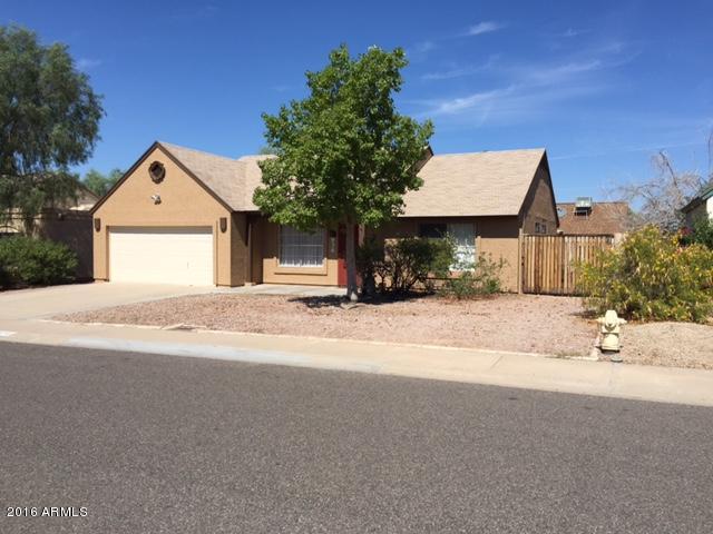 934 E WICKIEUP Lane, Phoenix, AZ 85024