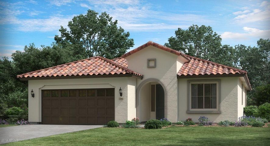 20416 W CALLE ENCORVADA Lane, Buckeye, AZ 85396