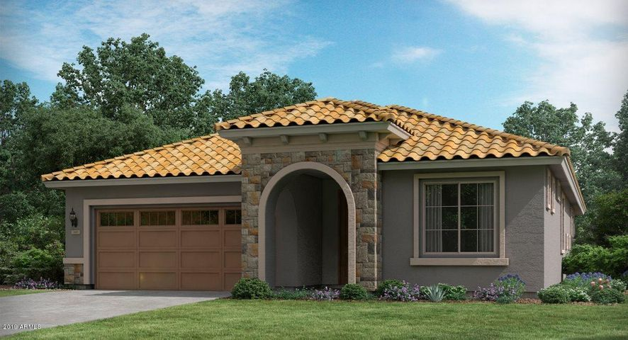 20410 W CALLE ENCORVADA Lane, Buckeye, AZ 85396