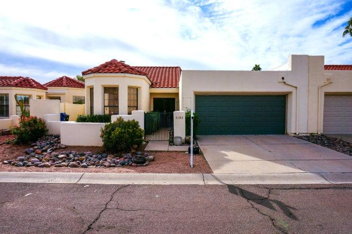 2165 E Loma Vista Drive, Tempe, AZ 85282
