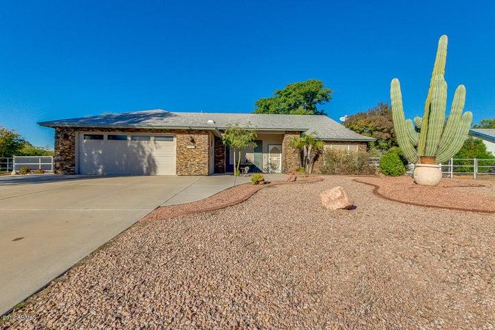 5756 N 105TH Lane, Glendale, AZ 85307