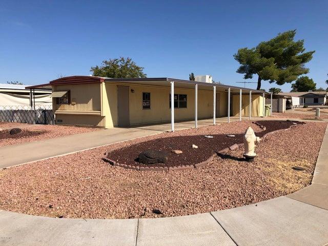 9101 N 65TH Drive, Glendale, AZ 85302