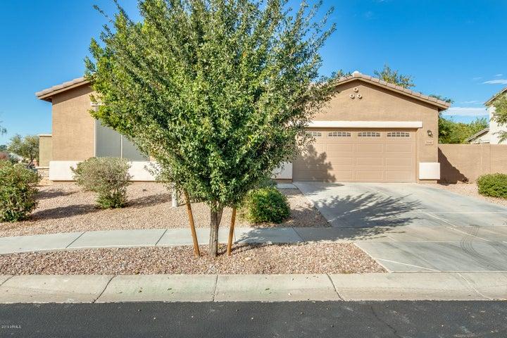 7640 W BERRIDGE Lane, Glendale, AZ 85303
