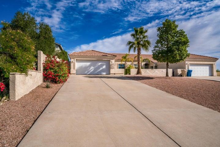 14035 N CAMEO Drive, Fountain Hills, AZ 85268