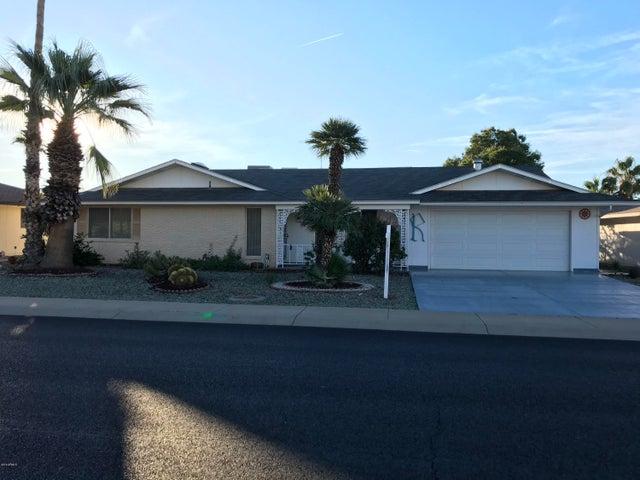 12415 W Rock Springs Drive, Sun City West, AZ 85375