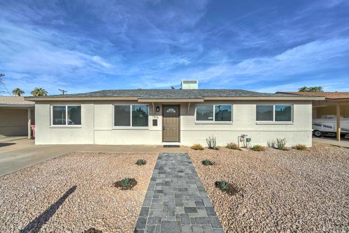 7816 E BELLEVIEW Street, Scottsdale, AZ 85257