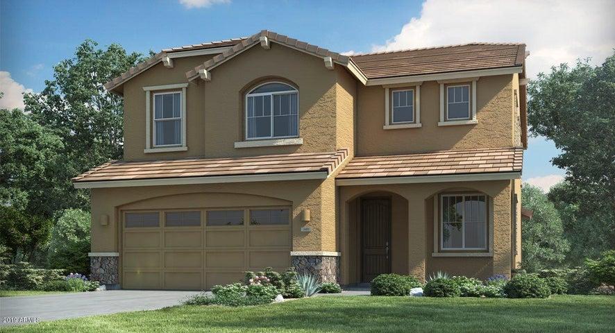 4149 W BRADSHAW CREEK Lane, New River, AZ 85087