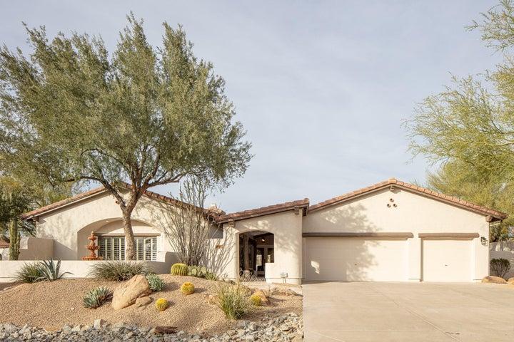 9122 E CALLE DE LAS BRISAS, Scottsdale, AZ 85255