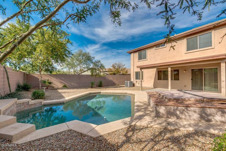 602 S 114TH Avenue, Avondale, AZ 85323