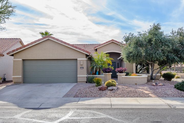 15699 W EARLL Drive, Goodyear, AZ 85395